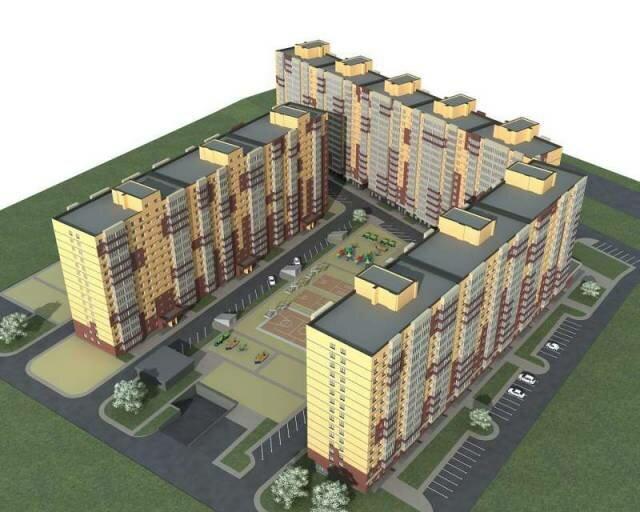 Купить квартиру вновостройке в иркутске